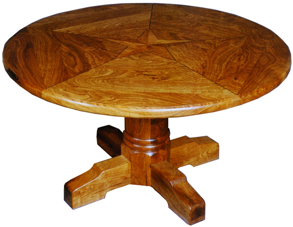 Round table oxford for Circle table