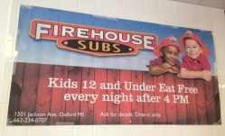 firehouse special