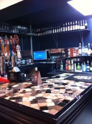minks bar