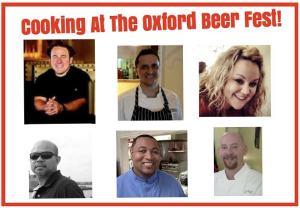 beer fest chefs